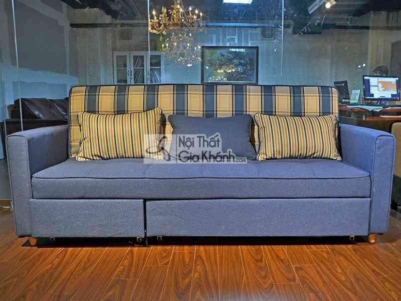 Sofa đa năng – Sofa giường thông minh SF215-6