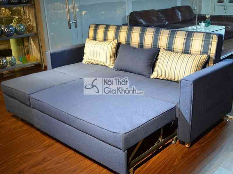 Sofa đa năng - Sofa giường thông minh SF215-6