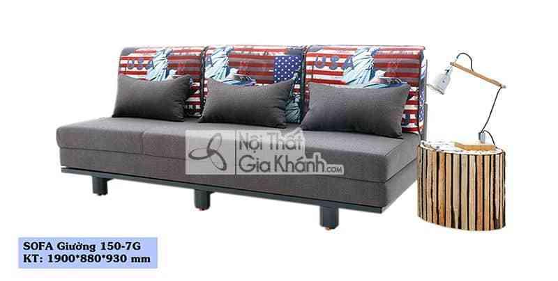 Những mẫu sofa phòng khách đẹp giá lại rẻ tại Hà Nội (tiếp) - Sofa phong khach dep gia re tai ha noi 7