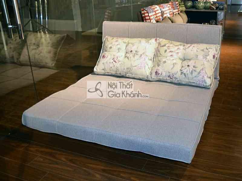 Sofa giường - Sofa mini đa năng 1m4 109-26SF