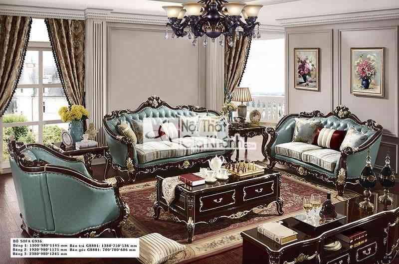 Sửng sốt với những mẫu sofa da đẹp nhất thị trường hiện nay - Sung sot voi nhung mau sofa da dep nhat thi truong hien nay 2