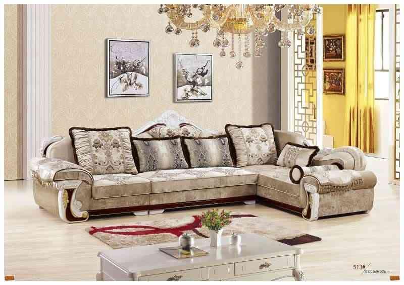 Tất tần tật về ghế sofa băng dài - Tat tan tat ve sofa bang dai 4