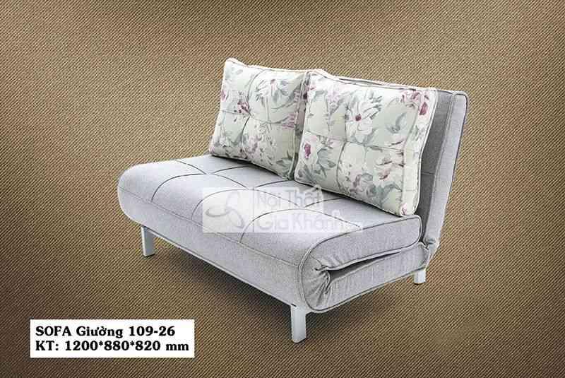 Tiết lộ những mẫu sofa giường đáng đồng tiền bát gạo - Tiet lo nhung mau sofa giuong dang dong tien bat gao 1