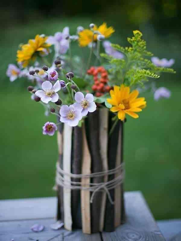 Top 10 mẫu bình hoa đẹp, đơn giản mà trang trọng theo nghệ thuật sắp đặt - Top 10 binh hoa dep 10
