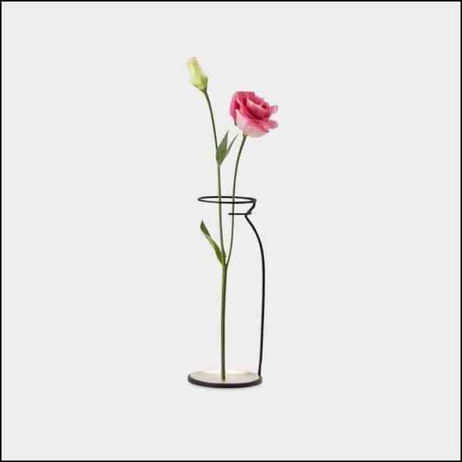 Top 10 mẫu bình hoa đẹp, đơn giản mà trang trọng theo nghệ thuật sắp đặt - Top 10 binh hoa dep 2