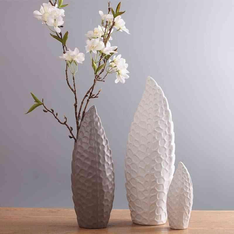 Top 10 mẫu bình hoa đẹp, đơn giản mà trang trọng theo nghệ thuật sắp đặt - Top 10 binh hoa dep 7