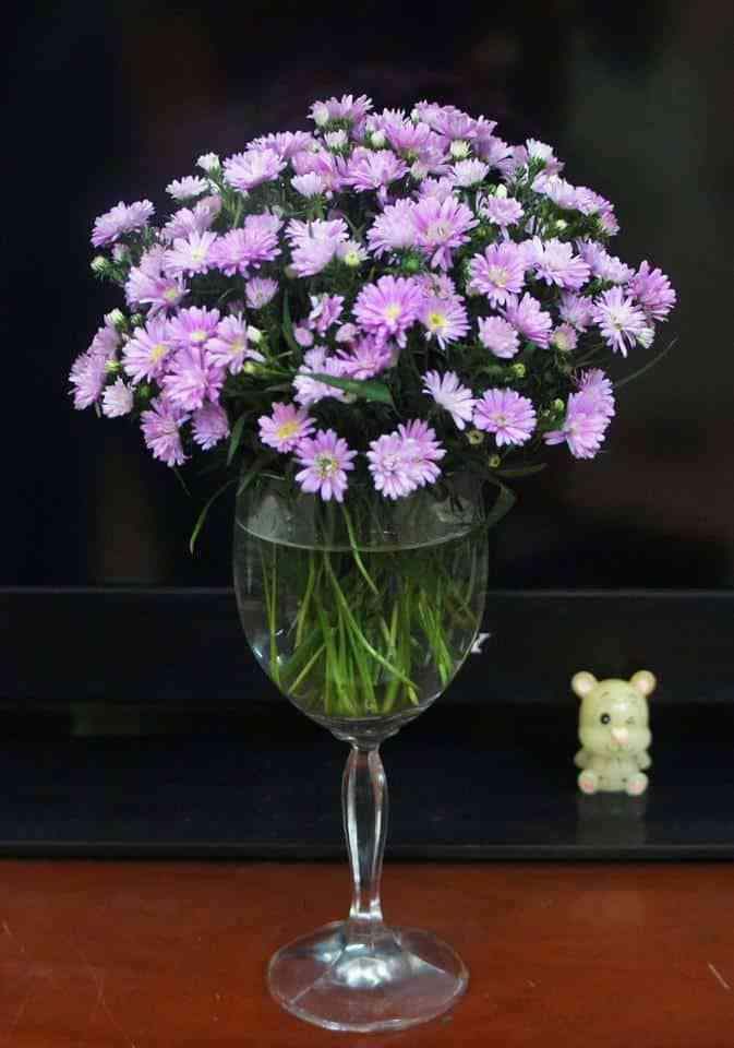 Top 10 mẫu bình hoa đẹp, đơn giản mà trang trọng theo nghệ thuật sắp đặt - Top 10 binh hoa dep 8