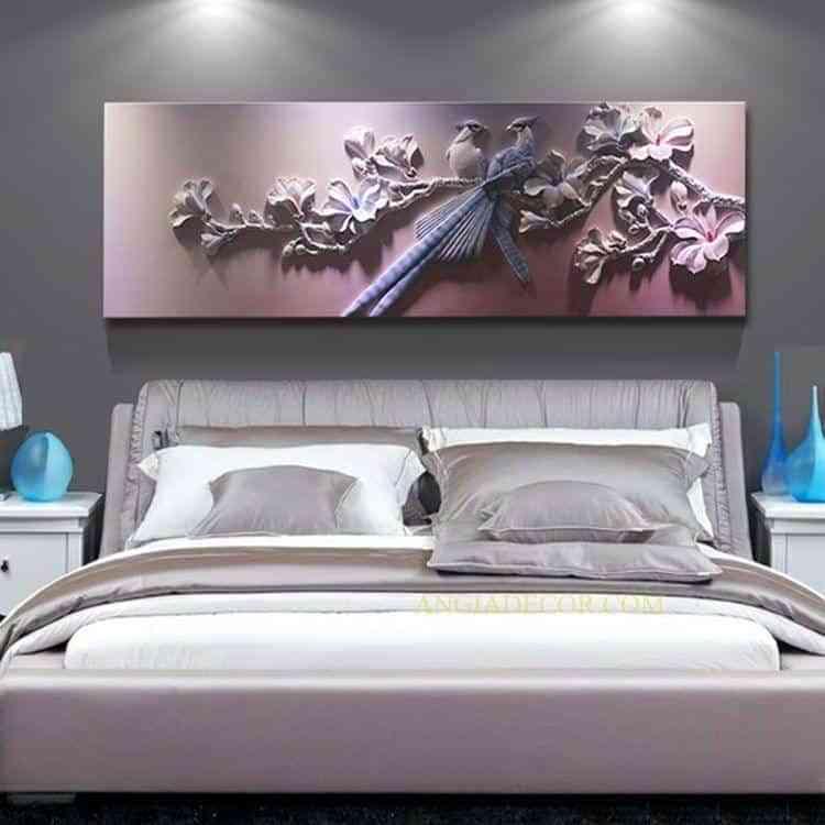 Top 10 vật dụng trang trí phòng ngủ hợp phong thủy - Top 10 vat dung trang tri phong ngu hop phong thuy 4