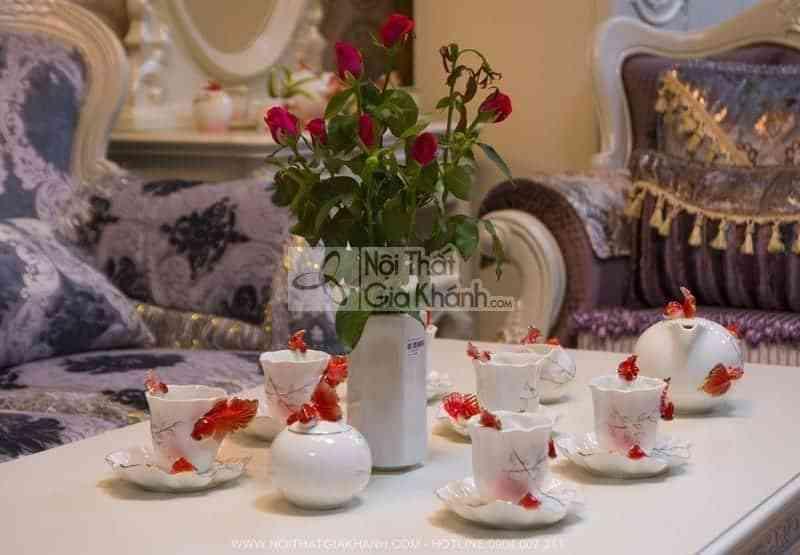 Top 5 bộ ấm trà đẹp thể hiện lòng hiếu khách - Top 5 bo am tra dep the hien su hieu khach 2