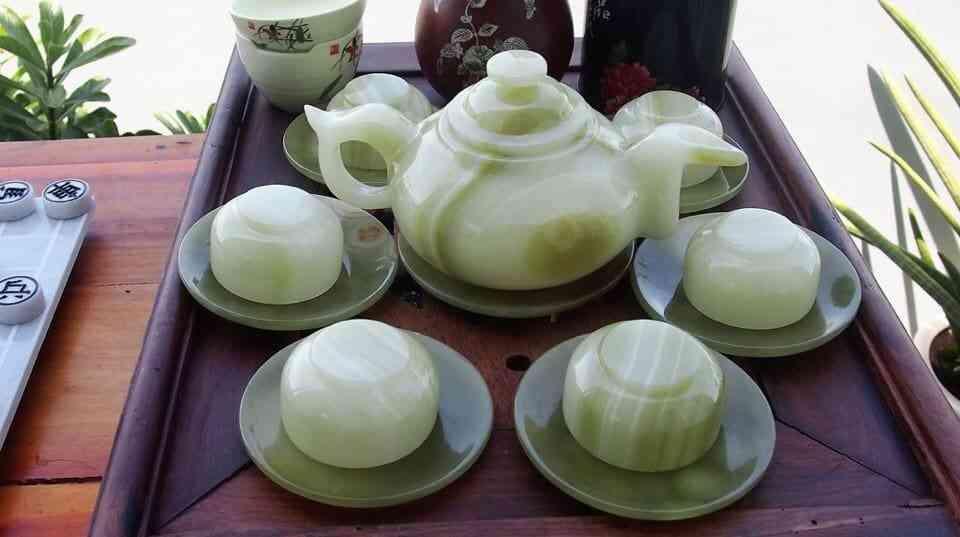 Top 5 bộ ấm trà đẹp thể hiện lòng hiếu khách - Top 5 bo am tra dep the hien su hieu khach 3