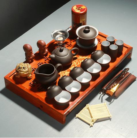 Top 5 bộ ấm trà đẹp thể hiện lòng hiếu khách - Top 5 bo am tra dep the hien su hieu khach 5