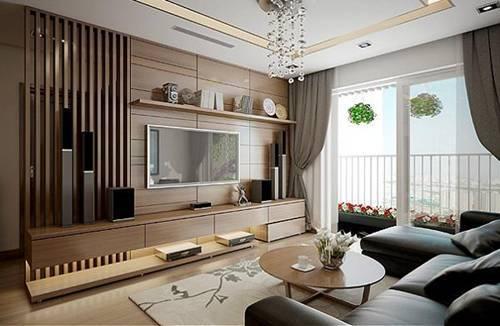 Cùng xem ảnh về những ngôi nhà có thiết kế nội thất đẹp - anh noi that dep 1