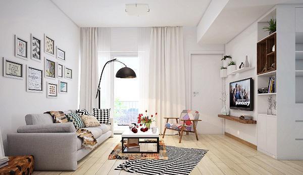 Cùng xem ảnh về những ngôi nhà có thiết kế nội thất đẹp - anh noi that dep 10