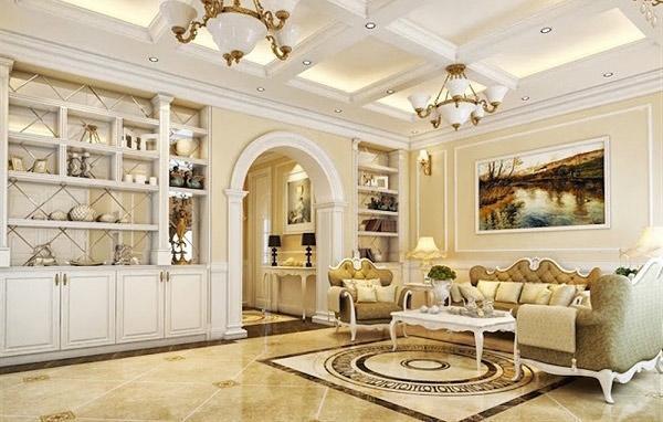 Cùng xem ảnh về những ngôi nhà có thiết kế nội thất đẹp - anh noi that dep 11