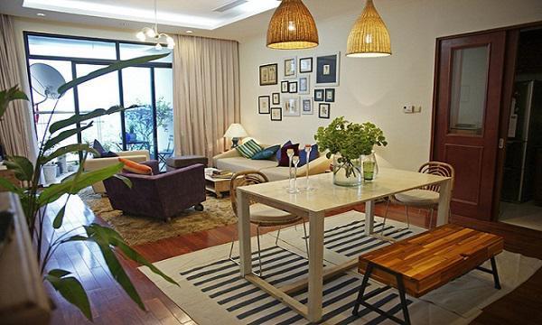 Cùng xem ảnh về những ngôi nhà có thiết kế nội thất đẹp - anh noi that dep 2