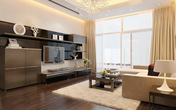 Cùng xem ảnh về những ngôi nhà có thiết kế nội thất đẹp - anh noi that dep 3