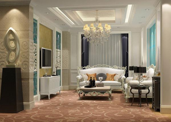 Cùng xem ảnh về những ngôi nhà có thiết kế nội thất đẹp - anh noi that dep 5