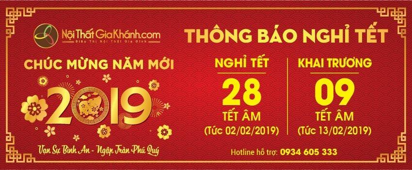 THÔNG BÁO LỊCH NGHỈ TẾT NGUYÊN ĐÁN 2019 - banner 523x300px 01