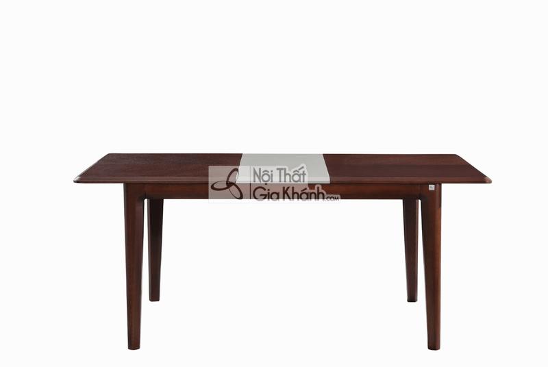 Bộ bàn ghế ăn gỗ sang trọng hiện đại PA1805