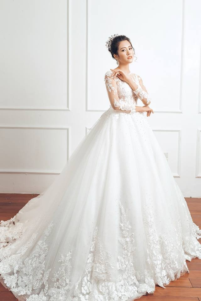 May áo cưới ở đâu vừa đẹp vừa rẻ - camile bridal