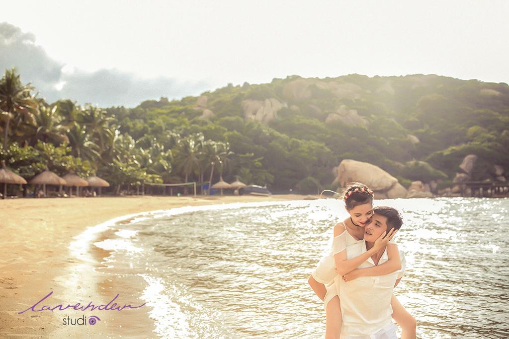 Các phong cách chụp ảnh cưới 2019 - cuoc song thuong ngay