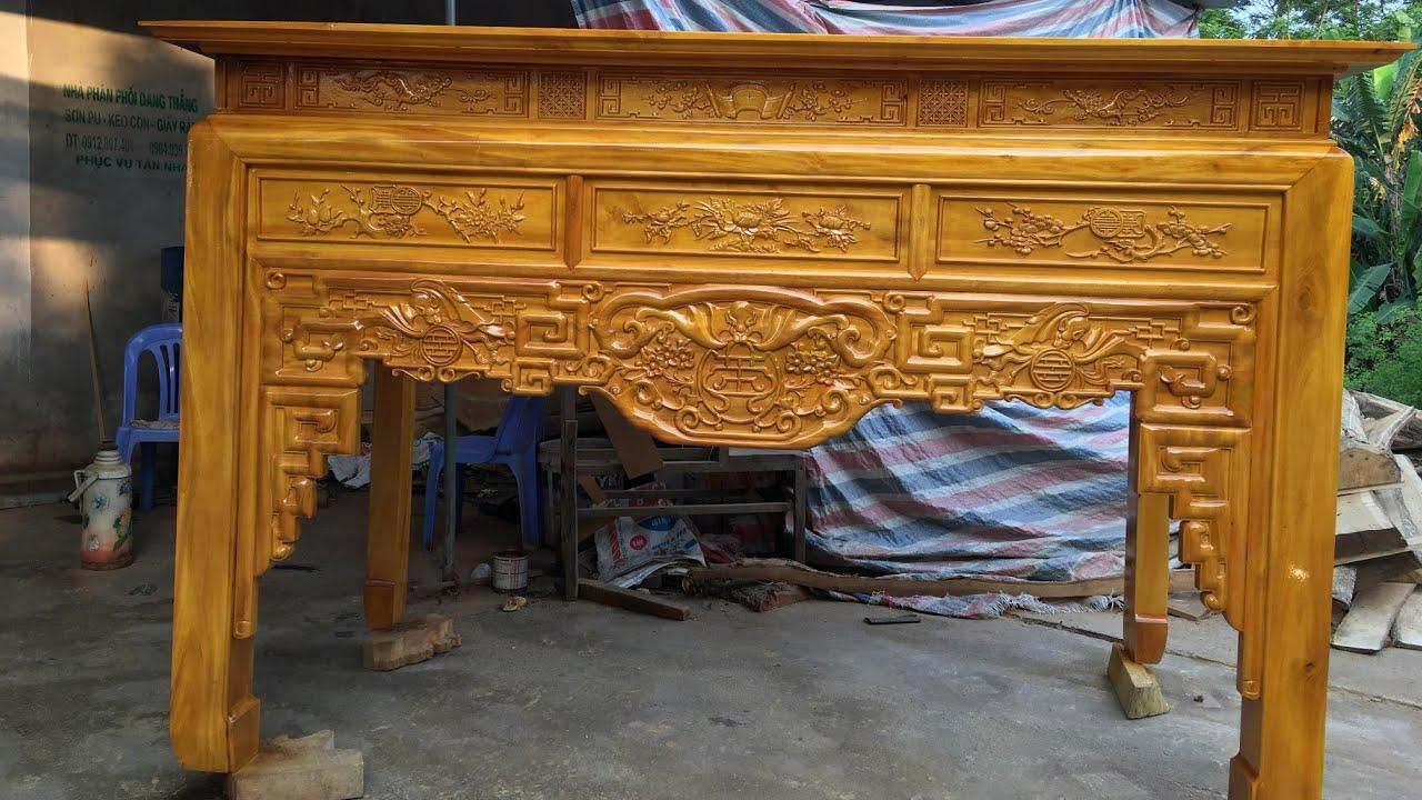 Đặc điểm của gỗ mít và những ứng dụng của gỗ - dac diem go mit va nhung ung dung cua go 3