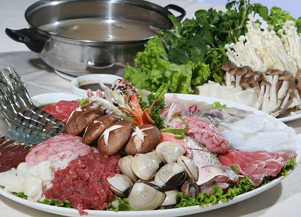 Đồ hải sản có lợi cho vấn đề bổ sung Văn Xương vận không? - do hai san co loi cho van de bo sung van xuong van khong
