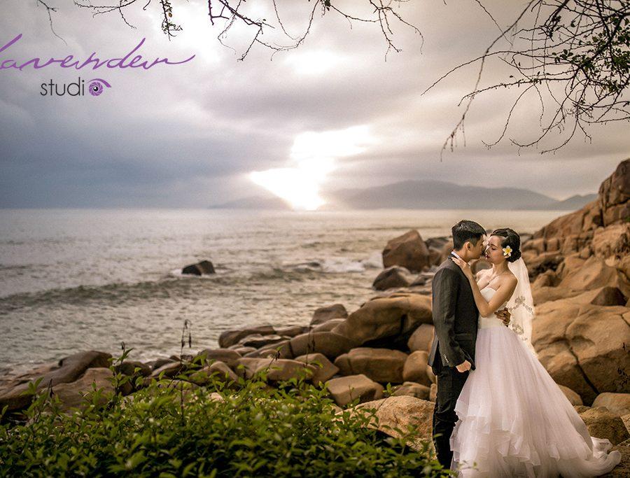 Các phong cách chụp ảnh cưới 2019 - dong thoi gian