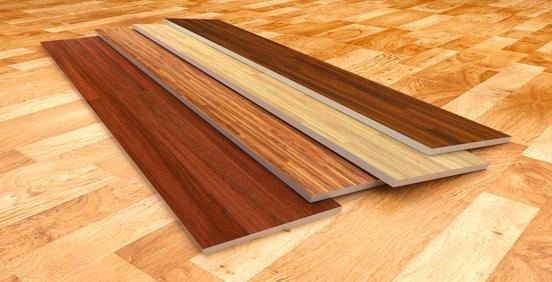Gỗ laminate có giống melamine không? Đặc điểm của gỗ - go laminate co giong go melamine khong dac diem cua go 1