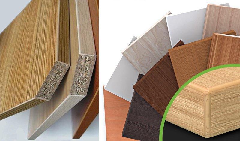 Gỗ laminate có giống melamine không? Đặc điểm của gỗ - go laminate co giong go melamine khong dac diem cua go 2