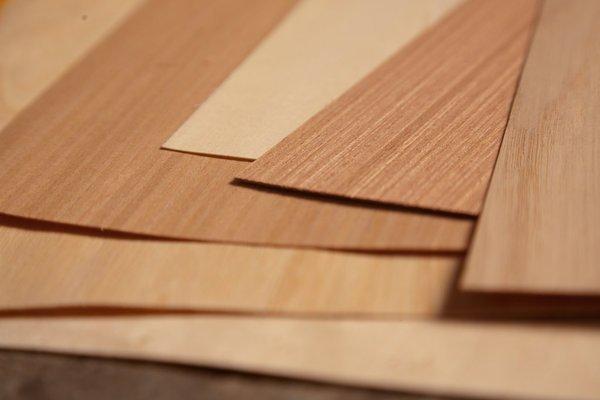 gỗ MFC có tính an toàn kém so với MFC, HDF