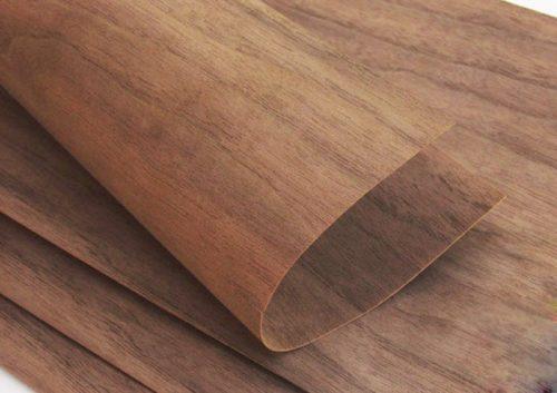 Gỗ veneer là gỗ tự nhiên hay gỗ công nghiệp
