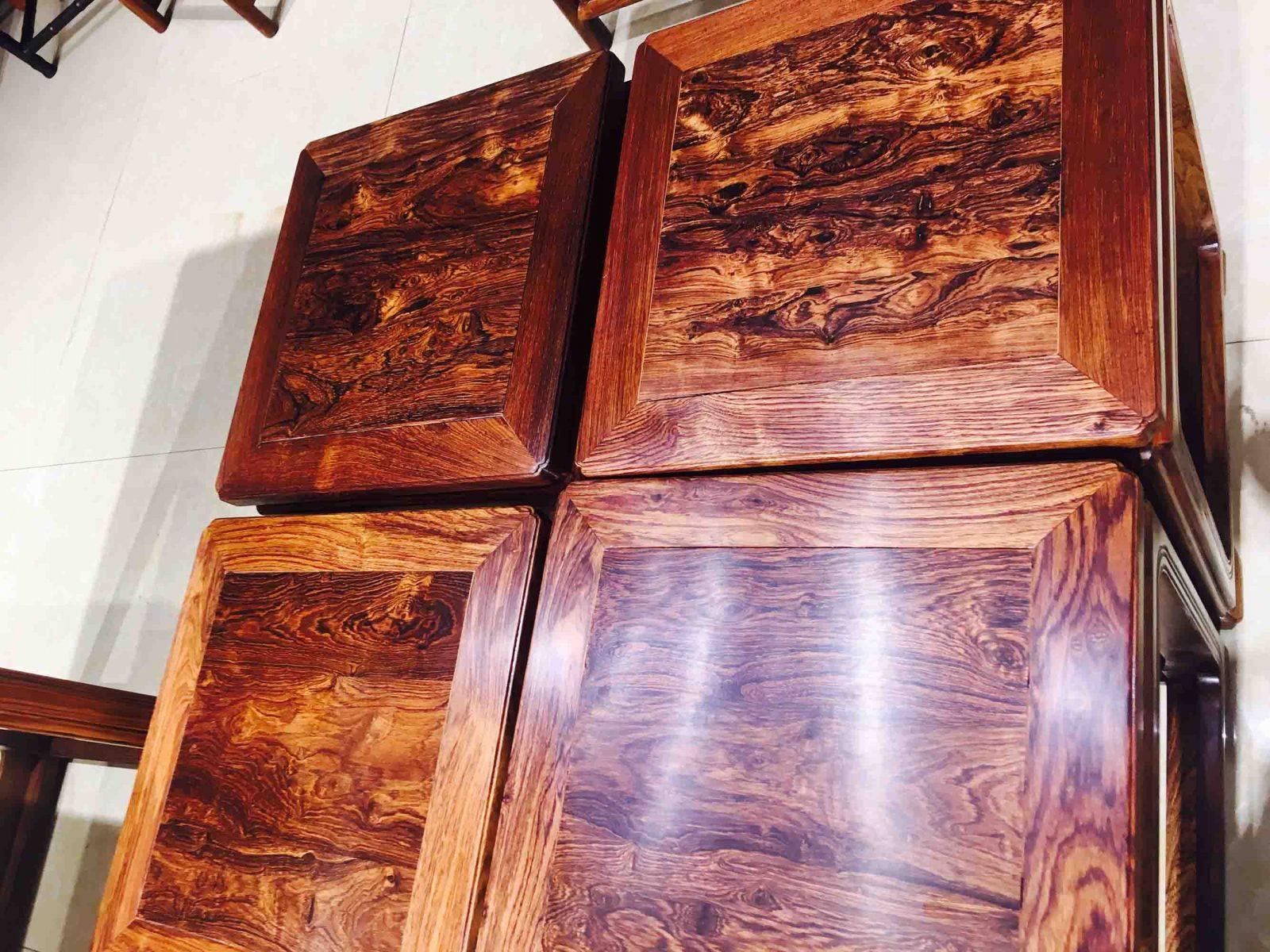 Hồi kết cuộc chiến giữa gỗ cẩm, gỗ hương và gỗ trắc - hoi ket cuoc chien giua go cam g0 trac va go huong 2