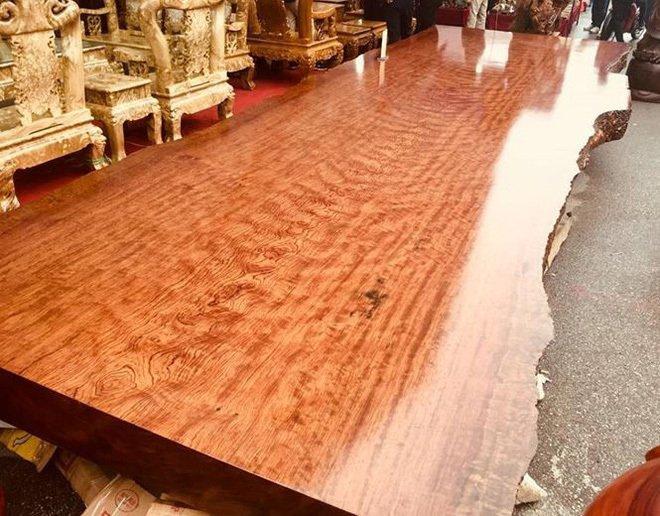 Hồi kết cuộc chiến giữa gỗ cẩm, gỗ hương và gỗ trắc - hoi ket cuoc chien giua go cam g0 trac va go huong 3