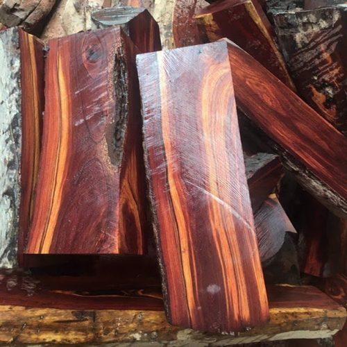 Hồi kết cuộc chiến giữa gỗ cẩm, gỗ hương và gỗ trắc