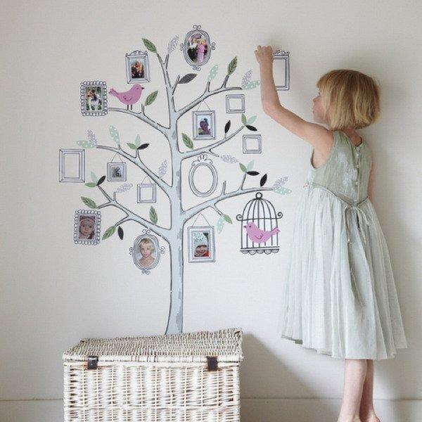 10 mẫu khung ảnh trang trí phòng cưới đẹp cho phòng cô dâu chú rể - khung anh trang tri phong cuoi 6