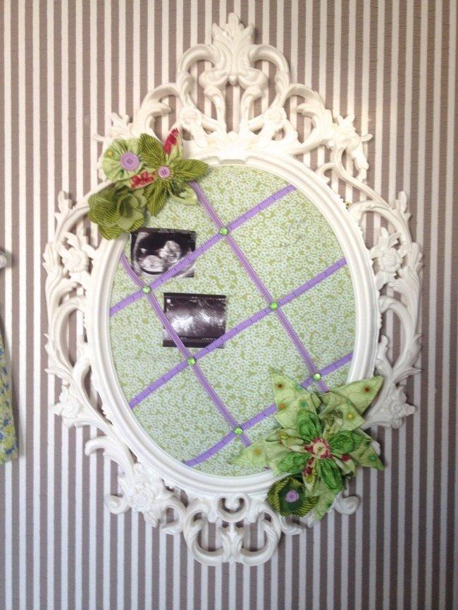10 mẫu khung ảnh trang trí phòng cưới đẹp cho phòng cô dâu chú rể - khung anh trang tri phong cuoi 7