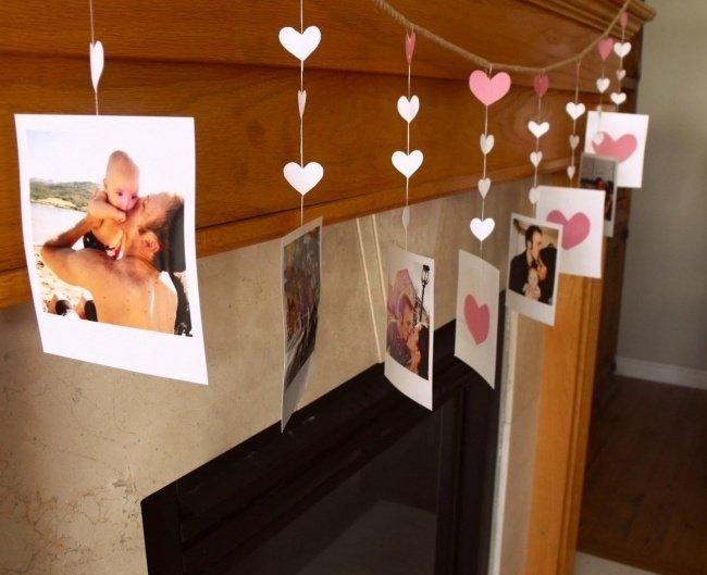 10 mẫu khung ảnh trang trí phòng cưới đẹp cho phòng cô dâu chú rể - khung anh trang tri phong cuoi 8