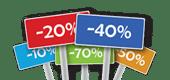 nội thất khuyến mại, giảm giá