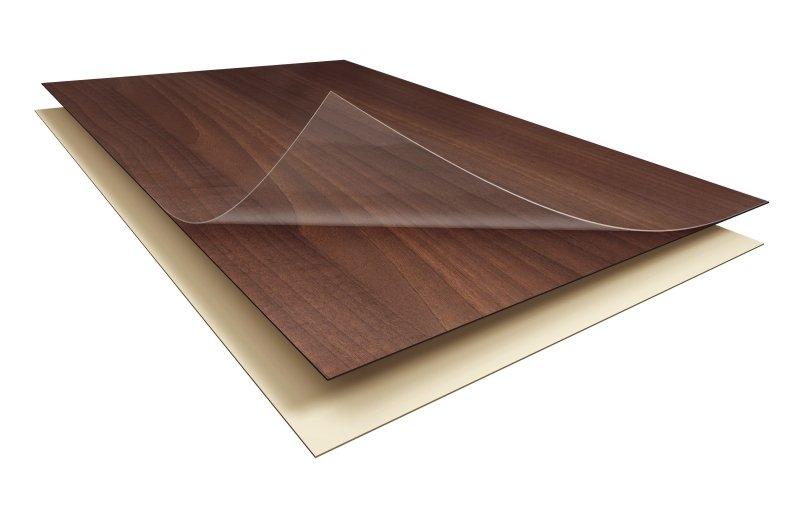 Melamine là gỗ ván phủ thuộc dòng gỗ công nghiệp bao phủ bởi Melamine