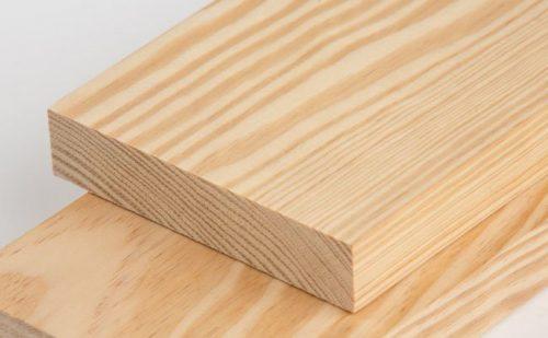 Những điều cần lưu ý khi mua gỗ thông