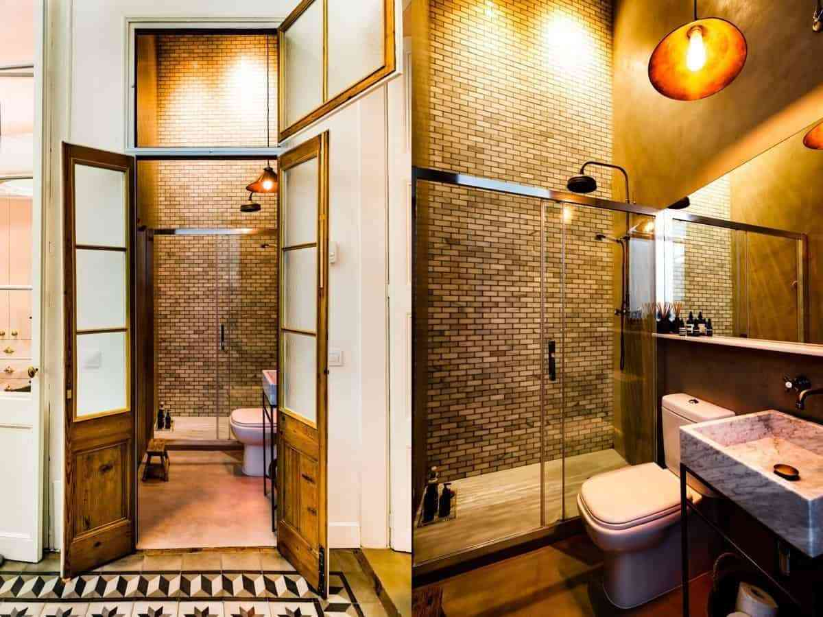 51 phong cách thiết kế đẹp cho nhà tắm