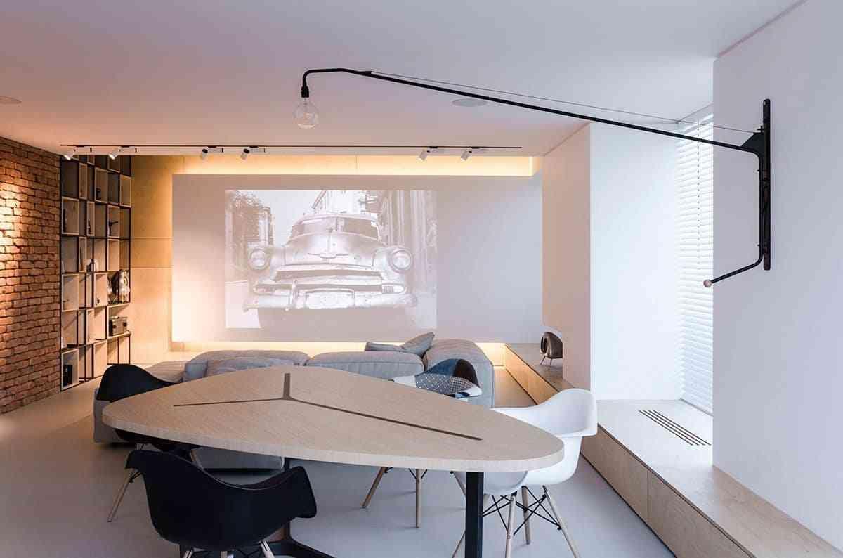 Tầm quan trọng của thiết kế nội thất trong đời sống hiện nay
