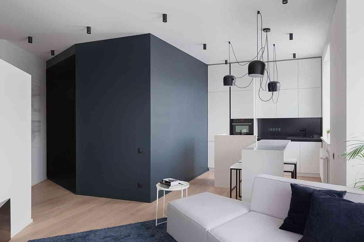 Những căn hộ với thiết kế lạ mắt