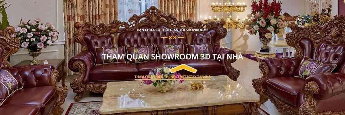 Nội thất Gia Khánh - Nhà cung cấp Sofa toàn quốc nhập khẩu chất lượng - showroom3d 1