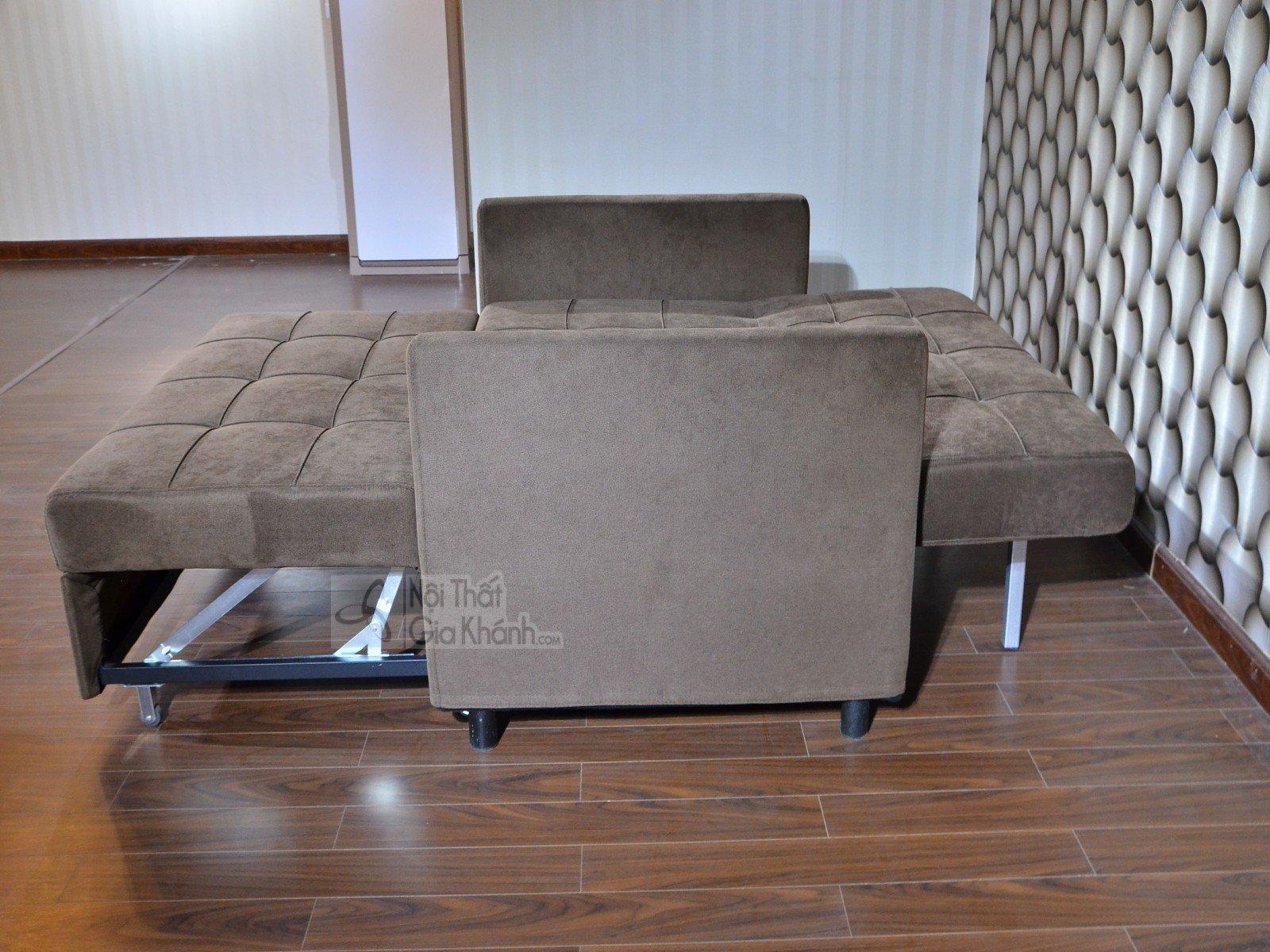 Sofa đa năng - Sofa giường - Sofa bed mã SF161-7 - sofa da nang SF161 7 12