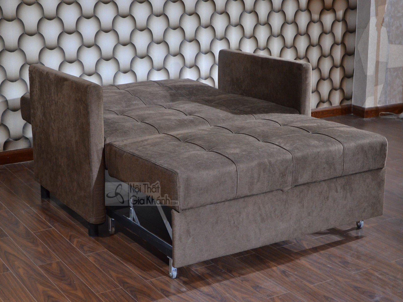 Sofa đa năng - Sofa giường - Sofa bed mã SF161-7 - sofa da nang SF161 7 15