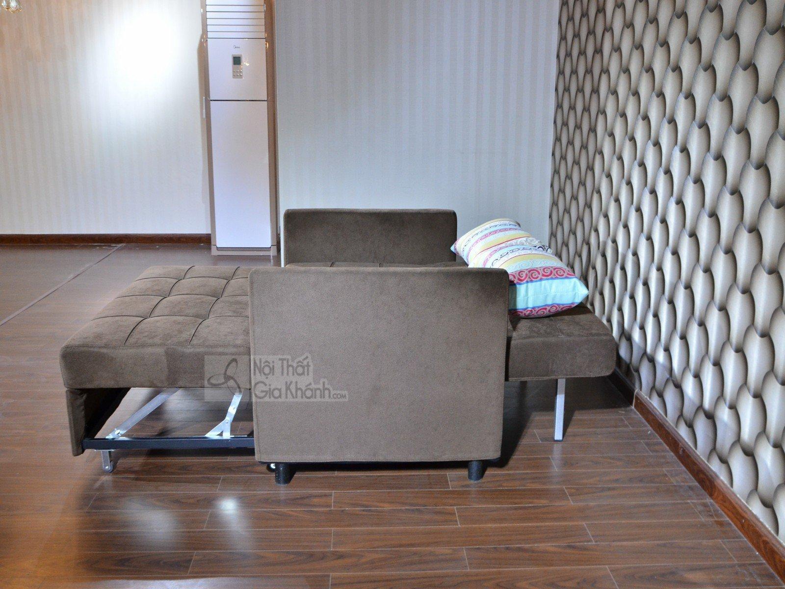 Sofa đa năng - Sofa giường - Sofa bed mã SF161-7 - sofa da nang SF161 7 19
