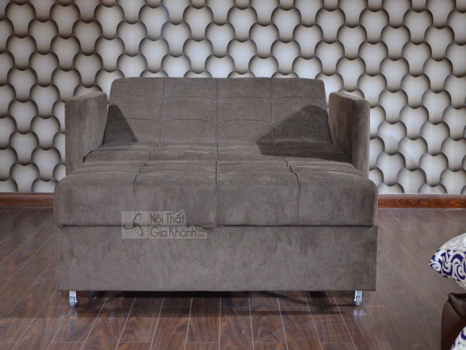 Sofa đa năng - Sofa giường - Sofa bed mã SF161-7 - sofa da nang SF161 7 9