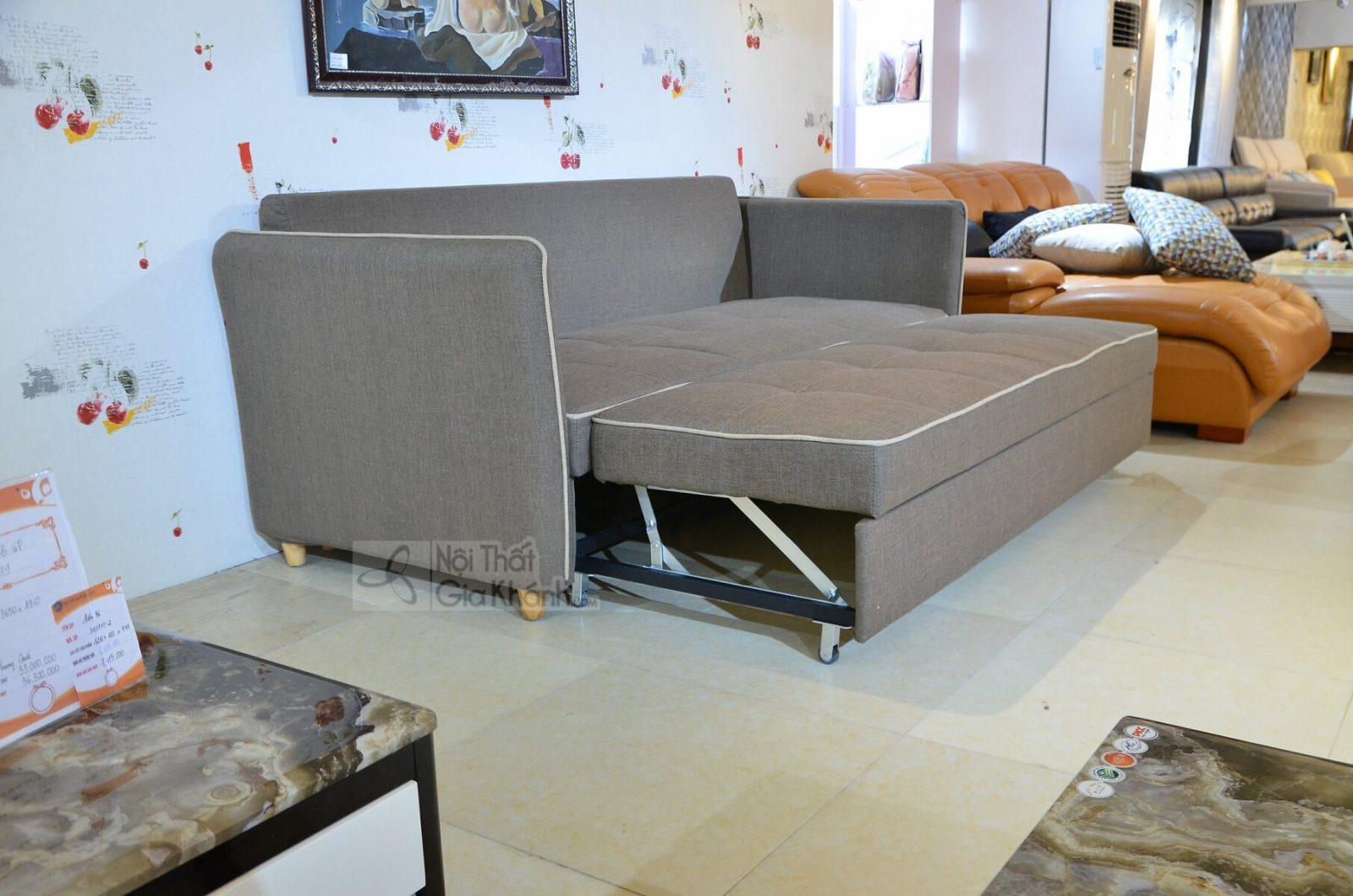 sofa da nang SF277 8 21 - Sofa giường - Ghế giường Sofa đa năng SF227-8